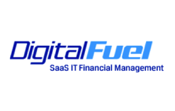 Digital Fuel logo