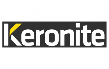 Keronite logo